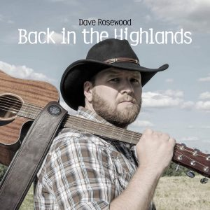 Back In the Highlands cover