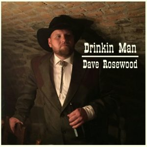 Drinkin Man cover